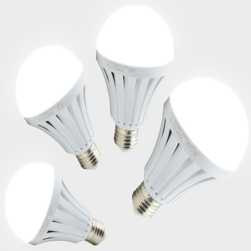 Led лампа energy saving light series 12W