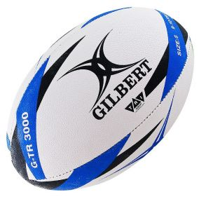 Мяч для регби Gilbert GT-X 3000