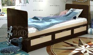 Кровать Алекс 80