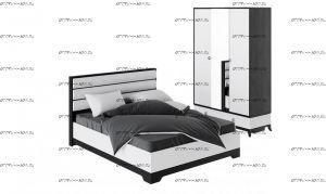 Спальня Камилла №3 ГН-249.000