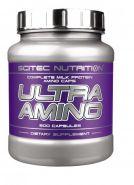 ULTRA AMINO SCITEC NUTRITION (500 кап)