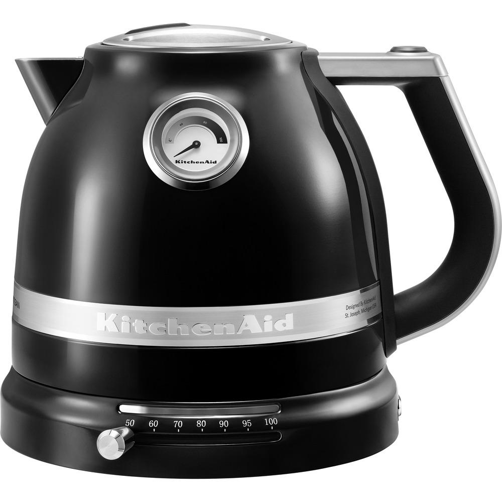 Чайник KitchenAid 5KEK1522 Черный