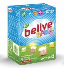 Стиральный порошок «Belive» Baby 1000 гр