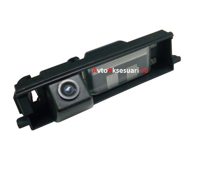Камера заднего вида для Toyota Porte