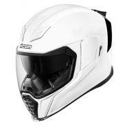 Шлем Icon Airflite Gloss, Белый