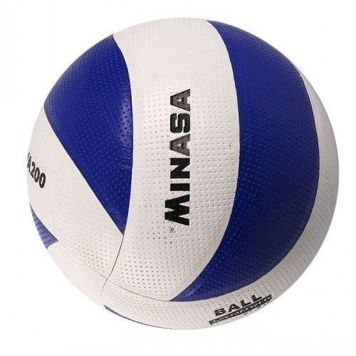 Волейбольный мяч, 8 панелей