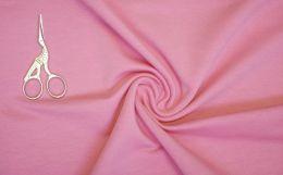 Розовый футер 2-х нитка