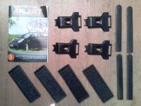 Адаптеры для багажника Mitsubishi Grandis 2003-11, Mitsubishi L200 2003-06, Mitsubishi Outlander 2001-11, Mitsubishi Pajero 3 1999-2006, Mitsubishi Pajero Sport, Атлант, артикул 8845