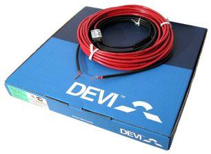 Нагревательный кабель DEVI Deviflex DTIP-18 7м