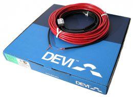 Нагревательный кабель DEVI Deviflex DTIP-18 29м