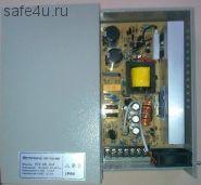 HTV-БП-20 Блок питания 12 вольт / 20 амперДиапазон напряжения питающей сети, В: 90-264 В;  50/60 Гц (47-63);   Выходное напряжение, В: 12 Вольт ±5%;   Величина напряжения пульсаций: 150 мВ.; Номинальный ток нагрузки, А: 20А;  Максимальный ток нагрузки, пр