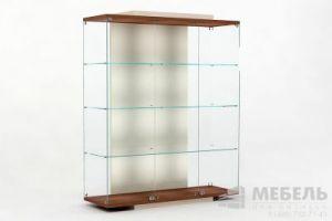 Стеклянная витрина 1500 для музея
