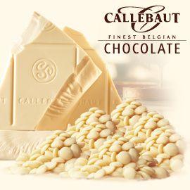 Шоколад белый ВЕЛЬВЕТ 100г Бельгия