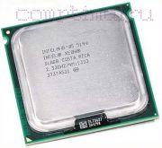 Процессор Intel Xeon 5140 - lga771, 65 нм, 2 ядра/2 потока, 2.33 GHz, 1333FSB, 65W [1639]