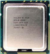 Процессор Intel Xeon X5560 - lga1366, 45 нм, 4 ядра/8 потоков, 2.8-3.2 GHz, 95W [5426]