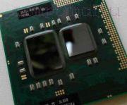 Процессор мобильный Intel P6100 - 988, 32 нм, 2 ядра/2 потока, 2.0 GHz, TDP-35W [1326]