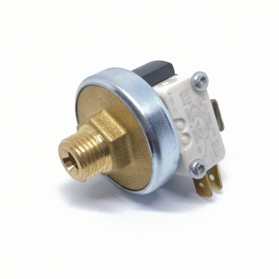 Переключатель давления с микропереключателем CV22