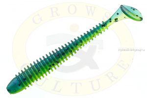 Мягкая приманка Grows Culture Diamond Swing Impact 4.0'' 10,1см / упаковка 7 шт / цвет:  PAL22