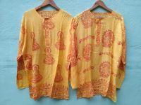 Мужские рубашки из марлёвки, Индия. Купить в интернет маагазине