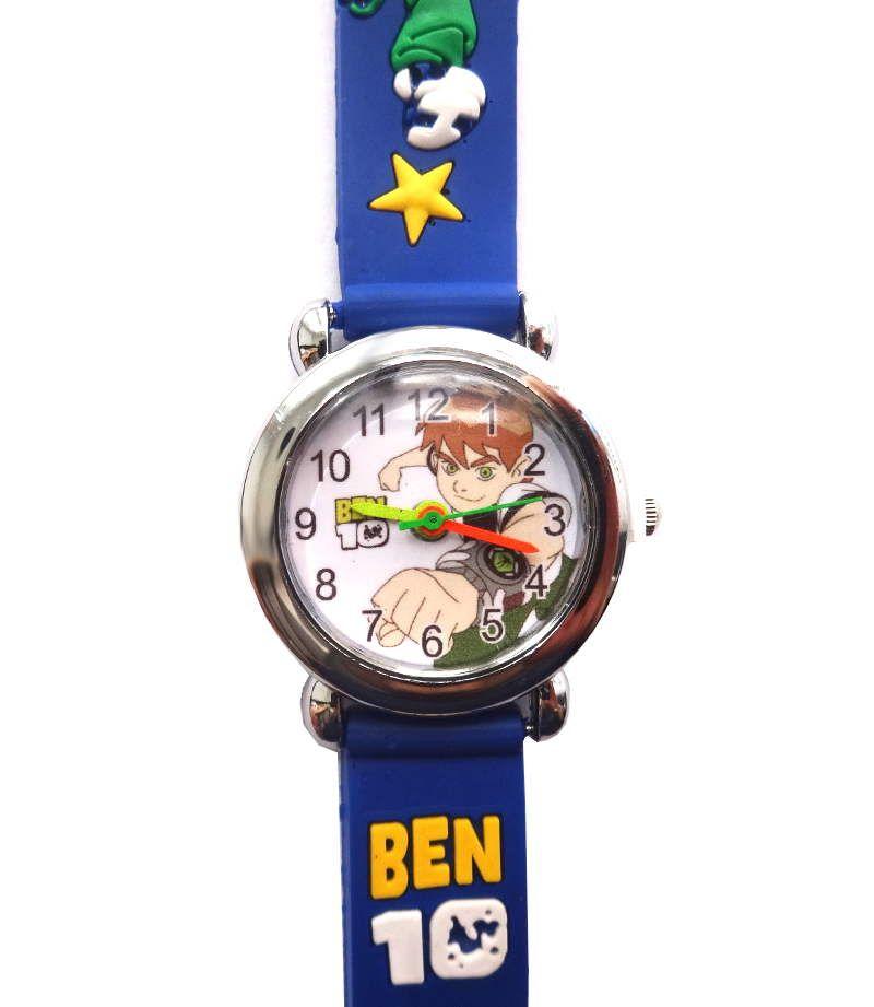 Наручные часы Бен 10 для мальчика