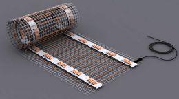 AURA Heating  МТА  150-1,0м2 Теплый пол на основе двухжильного нагревательного мата