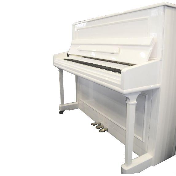 Пианино SAMICK JS118RID/WHHP