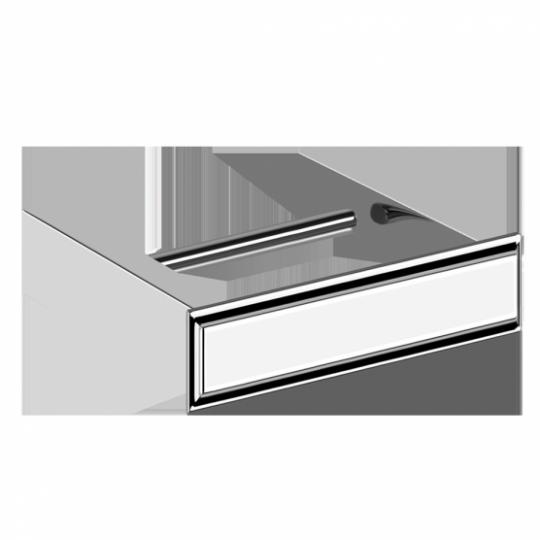 Gessi Eleganza Держатель для туалетной бумаги 46455