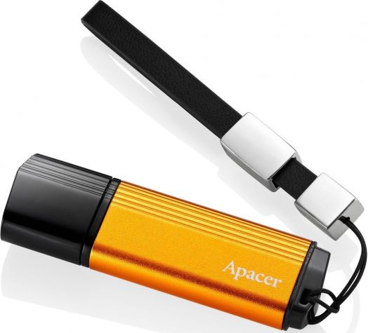USB накопитель Apacer 16GB AH330 fiery orange