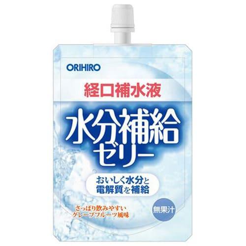 Orihiro Желе от обезвоживания, 130 гр