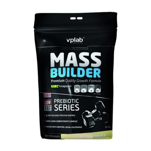 VP Lab - Mass Builder 5 kg