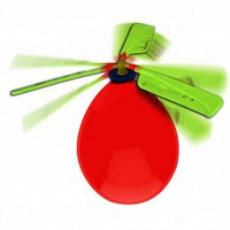 Вертолет на шарике