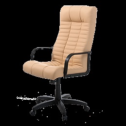 Кресло компьютерное Атлант к/з