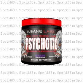 Insane Labz Psychotic 35serv (мармелад)