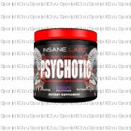 Insane Labz Psychotic 35serv (мармелад)