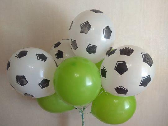Набор Футбольный