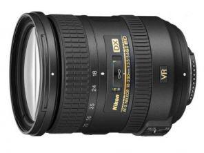 Nikon 18-200mm f/3.5-5.6G ED AF-S VR II DX Zoom-Nikkor