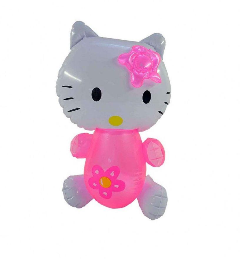 Надувная игрушка Hello Kitty