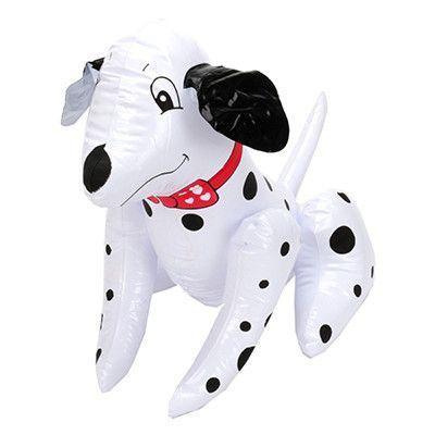 Надувная игрушка Долматинец (размер: 25х20 см)