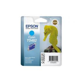 Картридж Epson C13T04824010 T0482