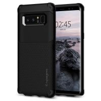 Чехол Spigen Hybrid Armor для Samsung Galaxy Note 8 черный