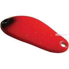 Блесна колеблющаяся SV Fishing Individ 30 мм / 3,9 гр / цвет: FL05 area hook (безбородый)