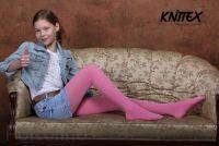 146-152 Agatka вискозные колготки для девочек