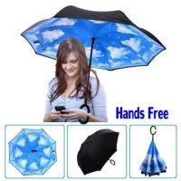 зонт наоборот облака купить недорого