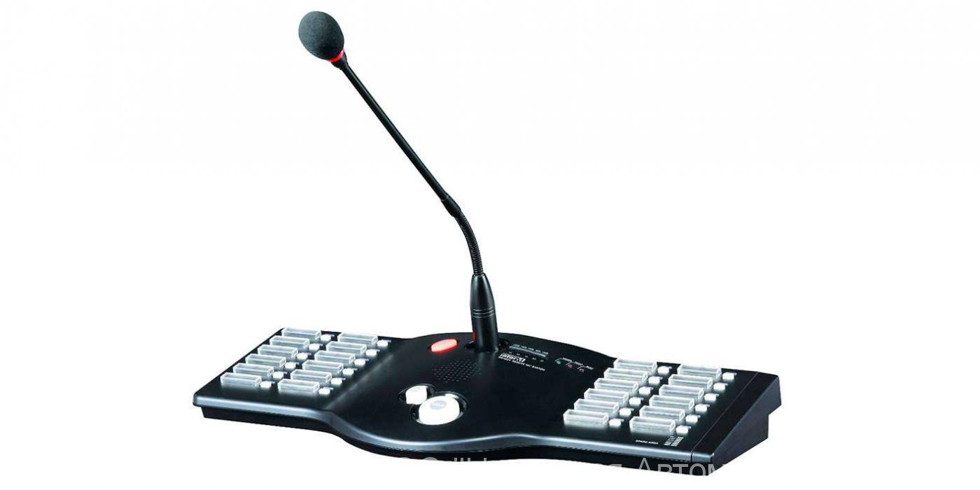 RM-6024 Inter-M Микрофонная панель
