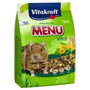 Vitakraft Menu Vital Корм для дегу (600 г)