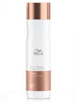 Wella Fusion Intense Repair Shampoo Восстанавливающий шампунь