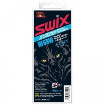 Swix HF6BW -6...-12