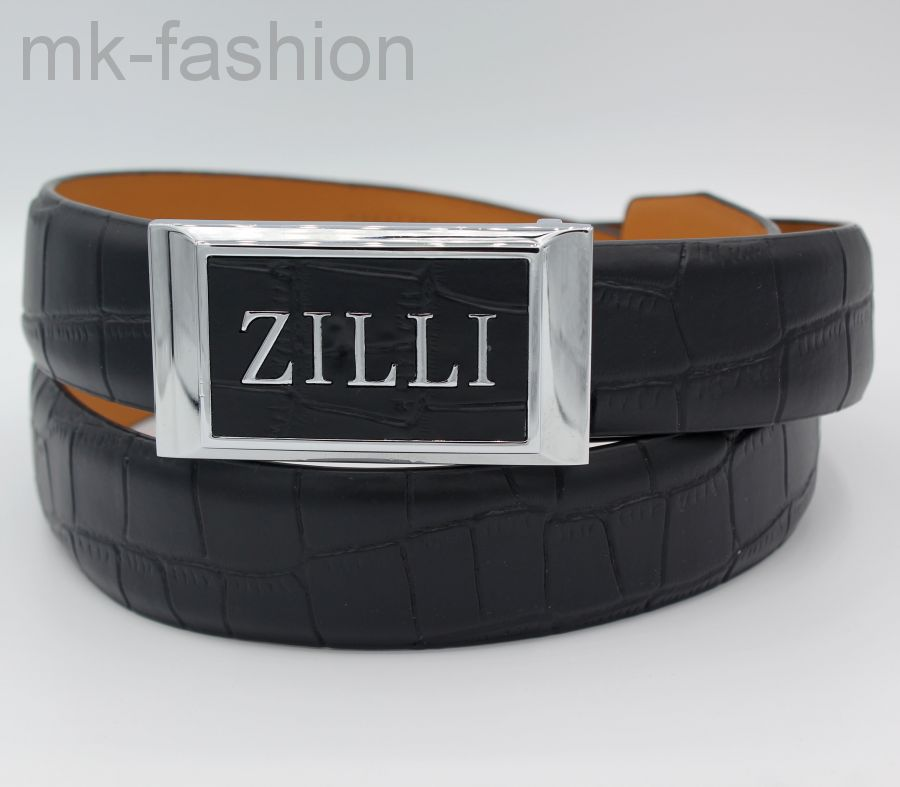 Ремень Zilli