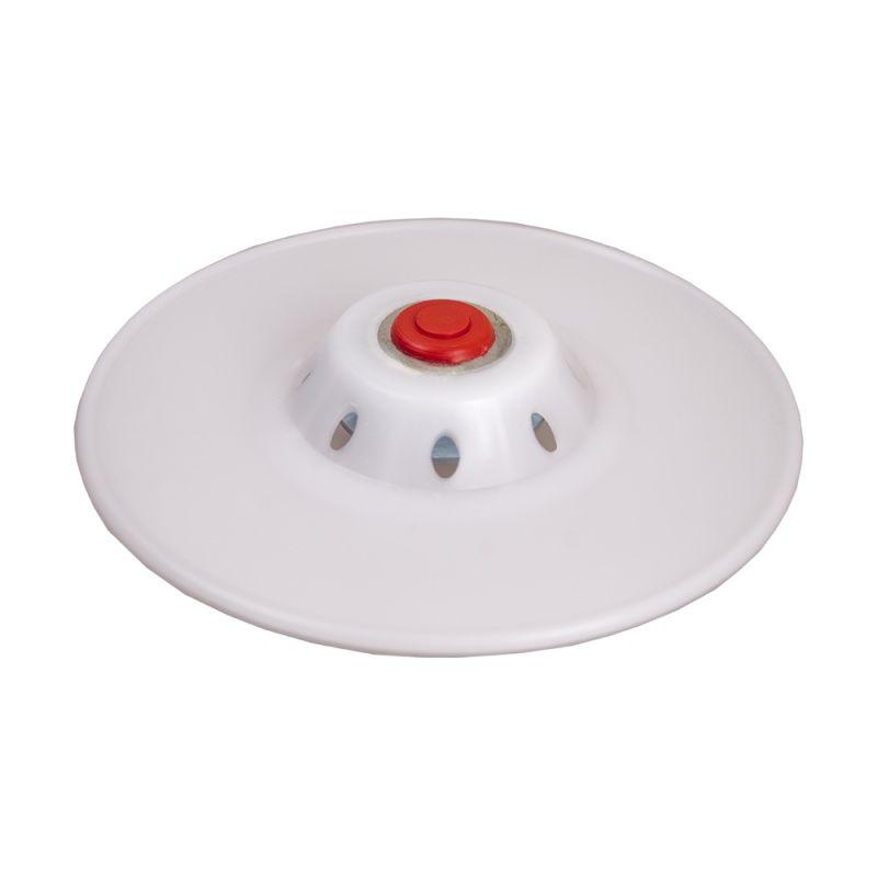 Smirdex Подложка для фибровых кругов Fiber backing pad D=115мм., (упаковка 1 шт.)