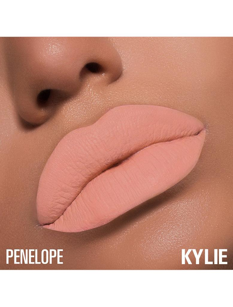 Матовая помада Kylie Cosmetics - PENELOPE | LIP KIT